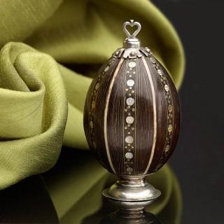 Rare Portuguese Scent Bottle