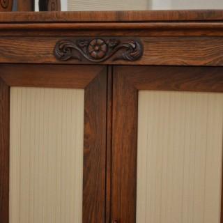 William IV Rosewood Chiffonier – Sideboard