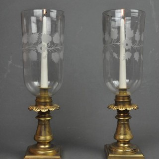 Regency Storm Lights