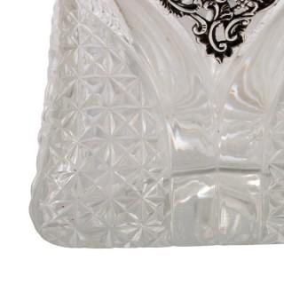 Impressive Victorian Perfume Bottle