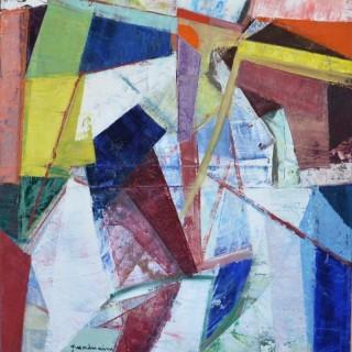 Composition, 1960