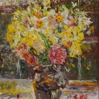 Gulval Bouquet