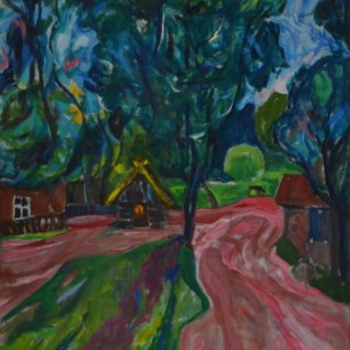 Pink Road 1978