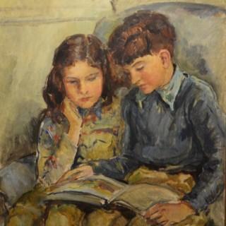 Good Storey - Marjorie Mostyn