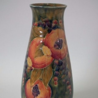 william moorcroft pottery