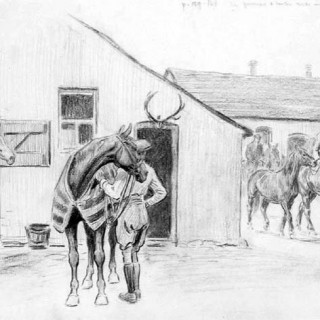 The Stable Yard