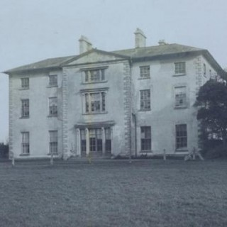 The Rochfort Family Clogrennan Hall Benches (1806 to 1815Ireland)