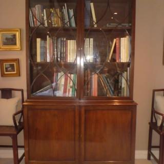 Antique Bookcase (c. 1800United Kingdom)