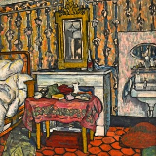 French Bedroom- Stephen Spurrier