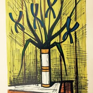 Les Iris Bleus, 1983