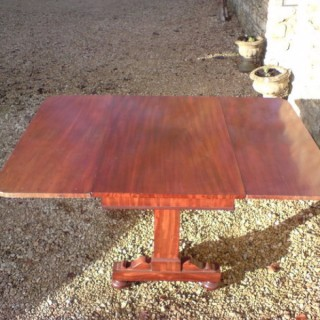 Antique Metamorphic Library / Dining Table