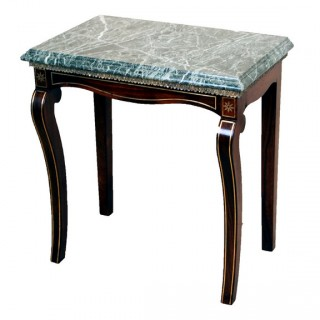 Antique Regency Rosewood Console or Pier Table