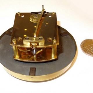 Miniature Austrian timepiece Longcase Clock