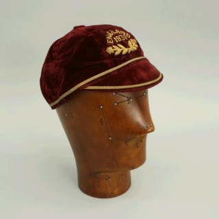 1931 England International Cap