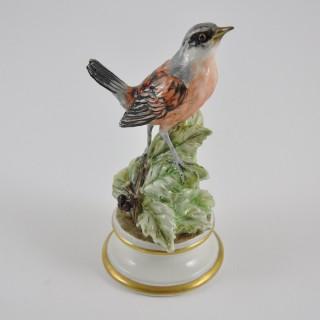Bird by Giuseppe Granello for Cacciapuoti
