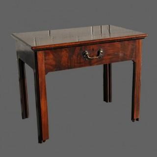 Mid 18th Century Architect's Table