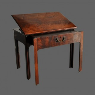 Mid 18th Century Architect's Table
