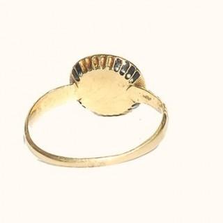 Charles 1st Memorial Ring