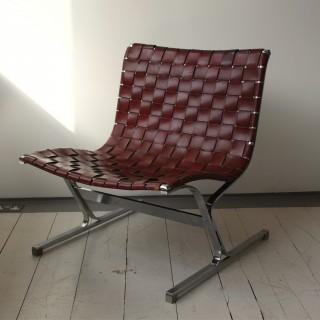 Ross Littell chairs