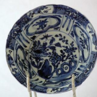 Ming Kraak klapmutsen Bowl