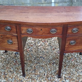 Antique George III Period Sideboard