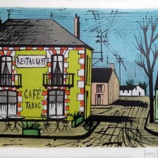 Le Cafe-Restaurant a Roger