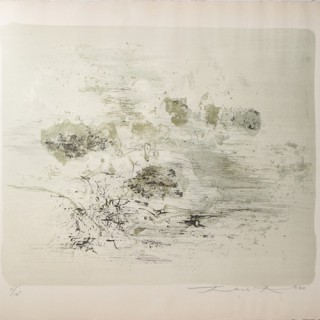 Lithograph, 1960