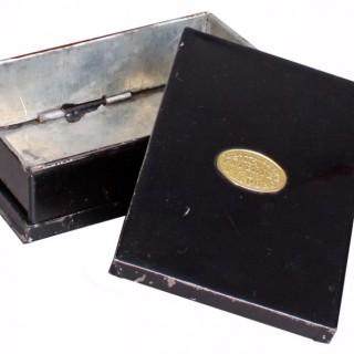 The Traveller's Sandwich Box
