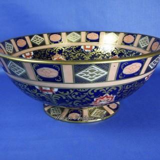 A Mason's Ironstone China bowl