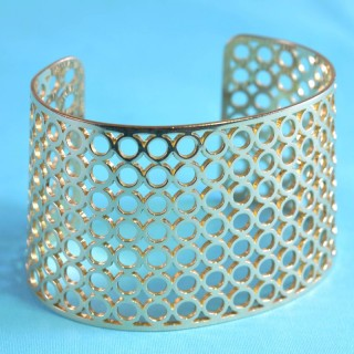Theo Fennell Gold Cuff