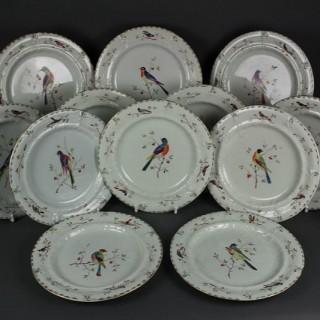 Mason's Ironstone China dessert plates