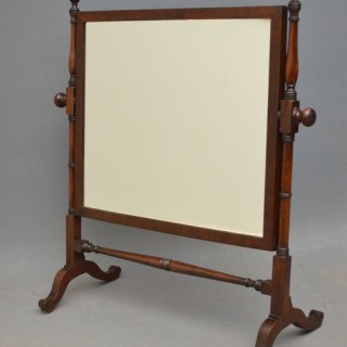 Regency Toilet Mirror – Dressing Table Mirror