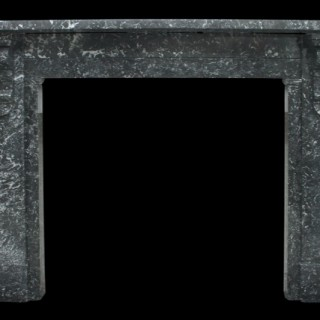 Victorian St Anne Marble Fireplace Surround