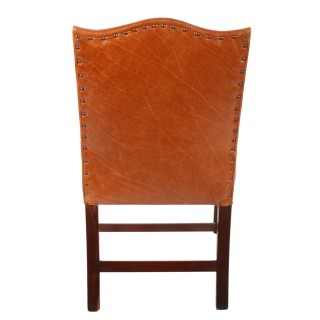 18th Century Library Chair
