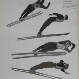 Olympiade 1956