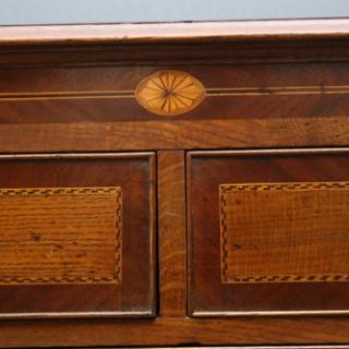 Georgian Chest of Drawers