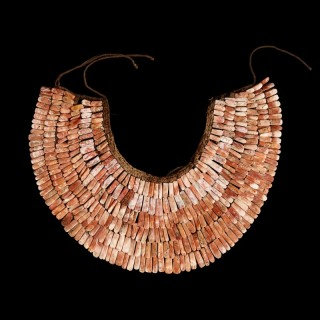 Nazca Pectoral