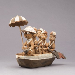 Thomas Ona Boat Group
