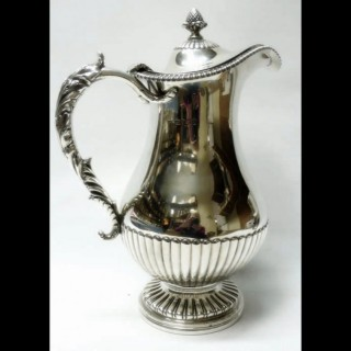 George III Beer Jug