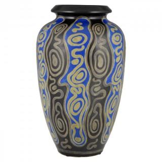 Art Deco Gres Keramis vase