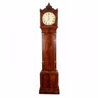 James McCabe Domestic Regulator Longcase