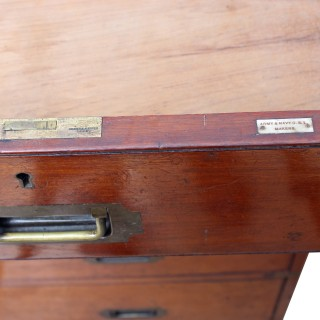 Cavalry Campaign Chest by Army and Navy CSL