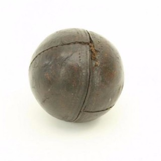 Early Cricket Ball
