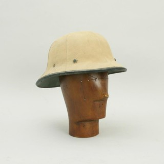 Vintage Pith Helmets, Solar Topees.