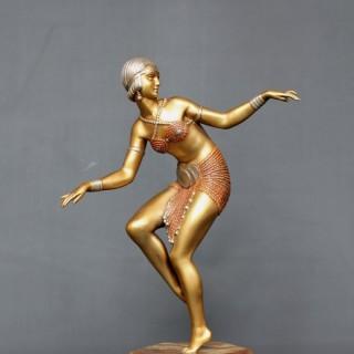 Delhi Dancer