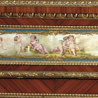 Important Napoleon III Bedroom Suite