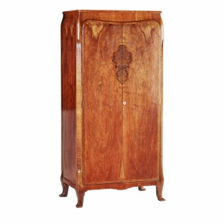 Whytock & Reid Folio Cabinet