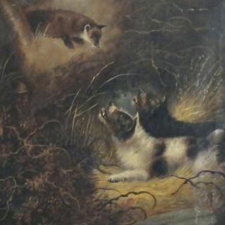 Edward Armfield - Terriers
