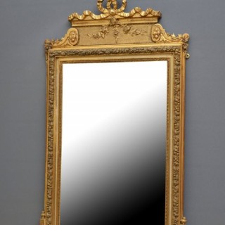 Stunning Gilt Mirror - Wall Mirror