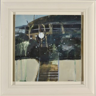 Views of Glyndebourne by JULIAN SUTHERLAND-BEATSON (born 1955)
